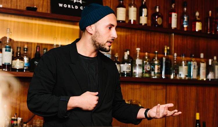 besten bars in new york nouri elmoussaoui