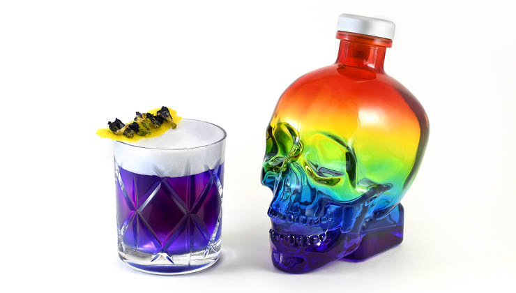 crystal head drink