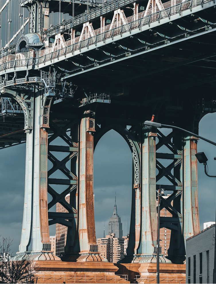 s sony manhattan bridge