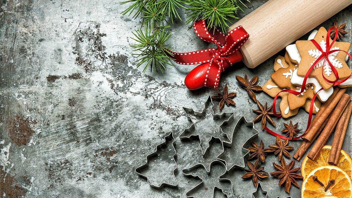 kulinarische weihnachtsgeschenke selber machen. Black Bedroom Furniture Sets. Home Design Ideas