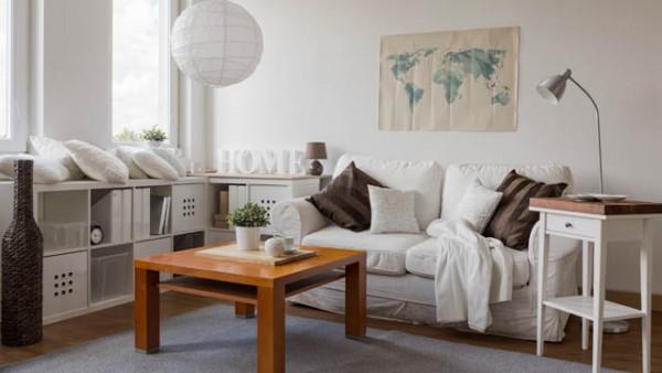 Makeover Für Die Wohnung Tipps Zur Umgestaltung