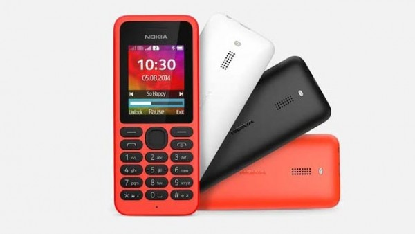 Back to the roots – Microsoft bringt das Nokia 130