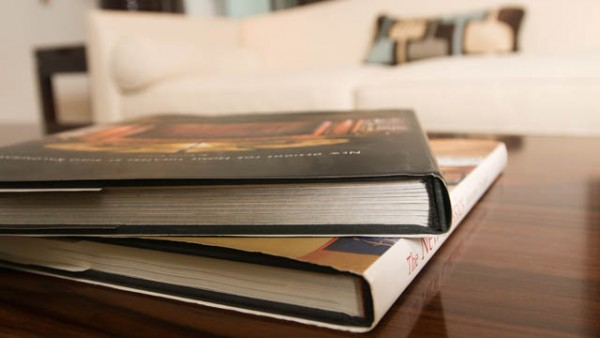 Coffee Table Books – 5 Hingucker fürs Wohnzimmer