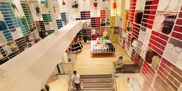 UNIQLO – Neuer Fashion Shop aus Japan ab April auch in Deutschland
